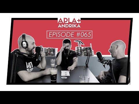 Κακές Αποτυχημένες Πρώτες Προσεγγίσεις - Apla + Andrika #065