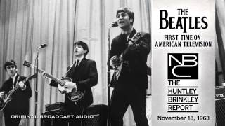 The Beatles' first appearance on American TV -- NBC News