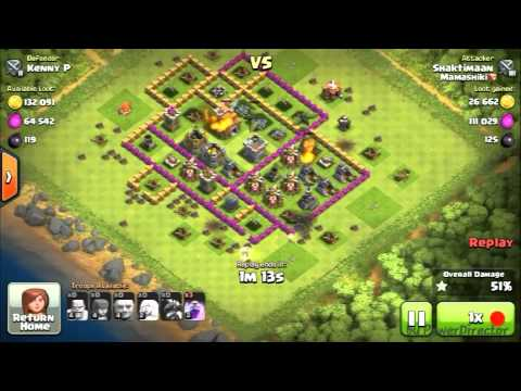 clash of clans full guide