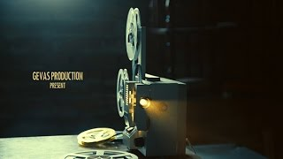 Vintage Memories Film Projector | After Effects template | envato videohive slideshow