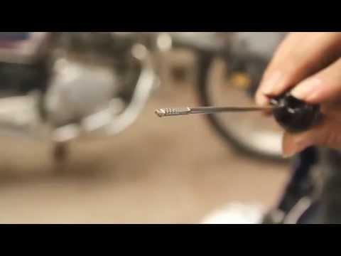 Làm thế nào để kiểm tra bảo dưỡng xe máy - Kỹ năng cơ bản khi đi phượt