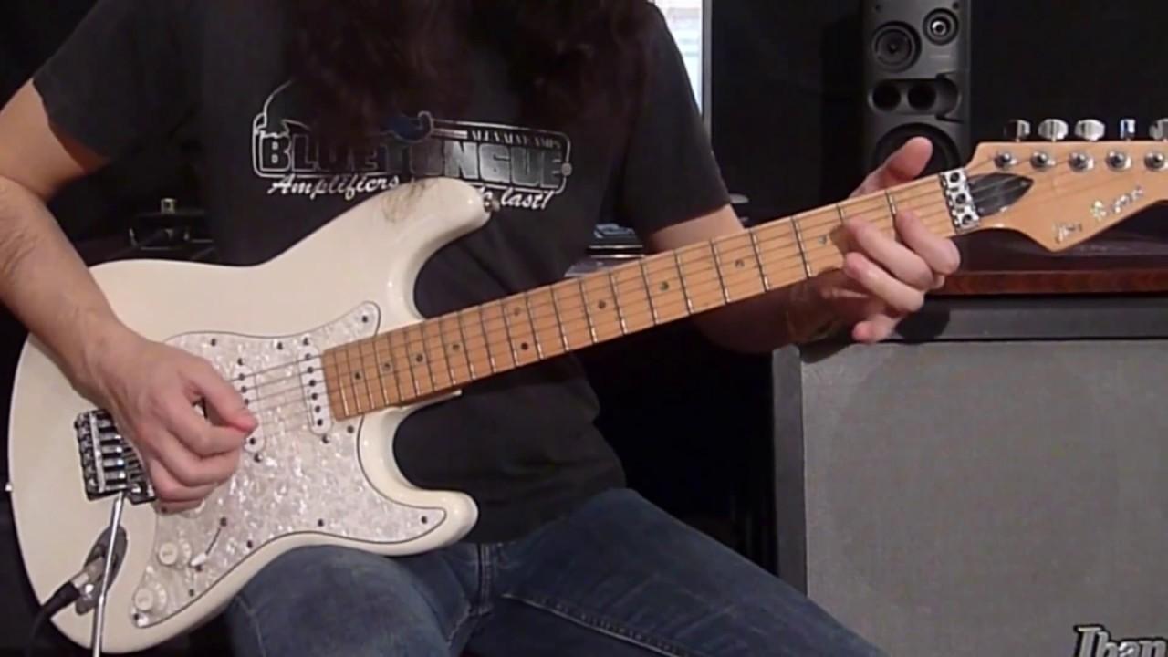 Metallica - The Unforgiven (Guitar Tutorial) - YouTube