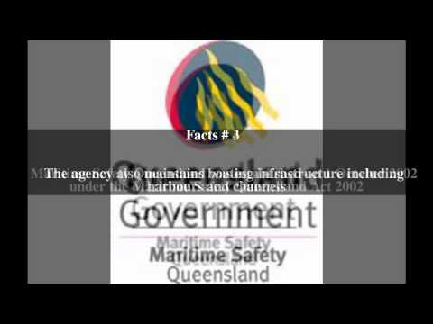 Maritime Safety Queensland Top # 7 Facts