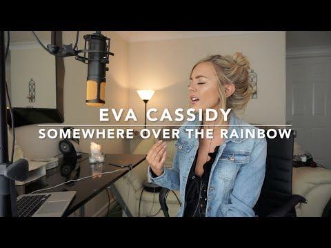 Eva Cassidy - Somewhere Over The Rainbow | Cover