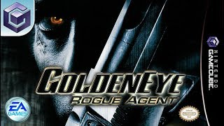 Longplay of GoldenEye: Rogue Agent