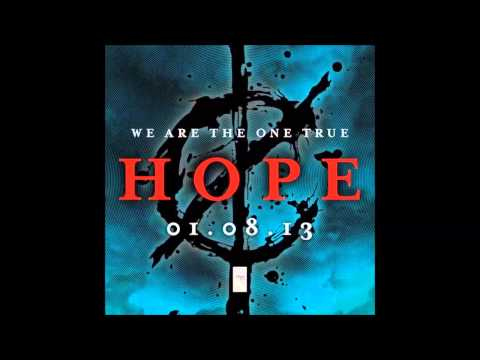 We Came As Romans - Hope /w Lyrics