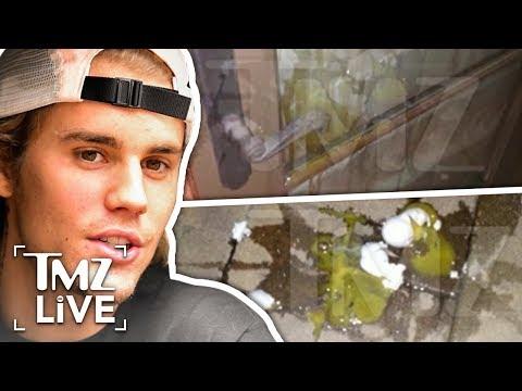 Justin Bieber: Egg Attacks & Porn | TMZ Live
