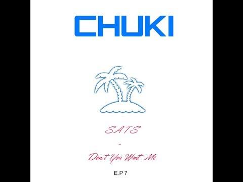 The Human League - Don´t You Want Me (Chuki Remix)