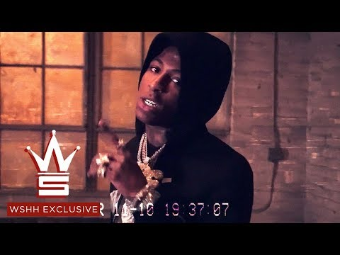 Cee Kay Feat. YoungBoy Never Broke Again  Pressure  (WSHH Exclusive - Official Music Video)