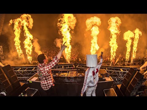 Festival Music Mix 2018 - Best Electro House & Big Room Music August 2018