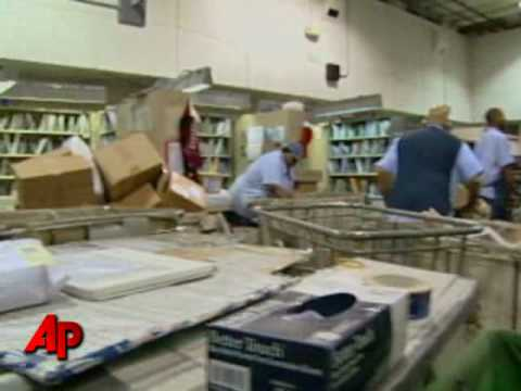 Postmaster General: Mail Days May Need To Be Cut