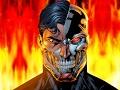 Injustice: Gods Among Us - Cyborg Superman - Classic Battles on Normal