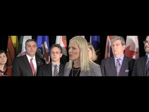 Is oil industry singled out by environment Ministers?