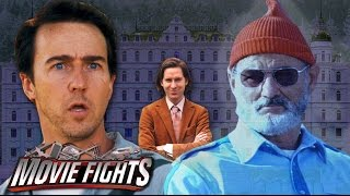 Wes Anderson: Horror Director?! - MOVIE FIGHTS!