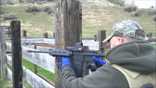 M855 Penetrator!!!