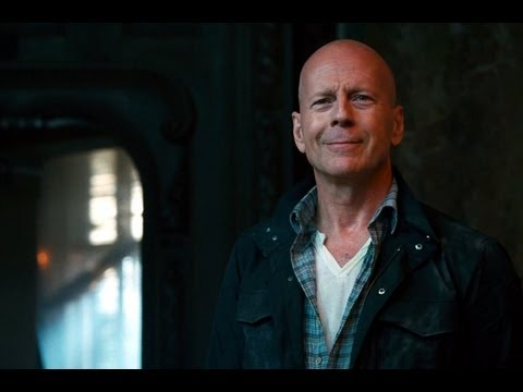 A Good Day To Die Hard Official Trailer Hd Youtube