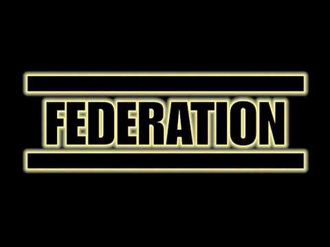 Federation - The Favorite Drug (Radio Edit/Radio Rip, 2003)