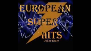 European Super Hits Online Radio Top 40 (02112012)