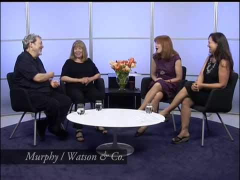 MurphyWatson & Co.  Tony Walton & Gen LeRoy