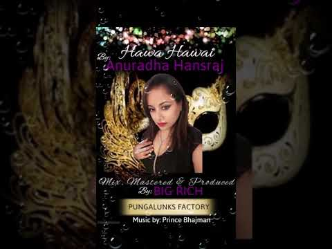 Hawa Hawai (Cover) by Anuradha Hansraj