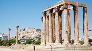 храм ники аптерос видео