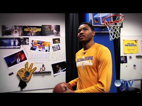 Rapid Fire with Kent Bazemore
