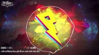 [Lyrics + Vietsub] Lay it all on me - Rudimental ft. Ed Sheeran
