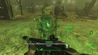 Fallout 4 20160720110202гайт как кипировать поселенцов и как одеть силовую броню на напарника.