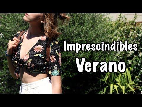 MIS IMPRESCINDIBLES PARA VERANO ft. Irina Cosmopolitan   ItsJudith