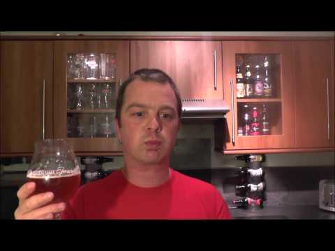 Goose Island Matilda Belgian Style Ale By Goose Island Beer Co   American Craft Beer Review