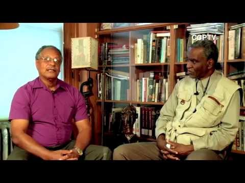 CCPTV ORG Interview with Dr  Gerald Horne