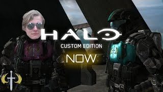 Halo CE NOW! December (2018): Operation Purgepoint, CE3 Casting Call, GTA Halo & MANY MORE