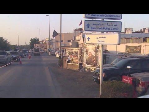 CNN crew first to travel to Awamia, Saudi Arabia