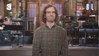 Saturday Night Live Italia - Kyle Mooney
