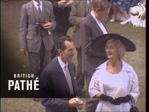 Royal Ascot 1961 - Colour   (1961)