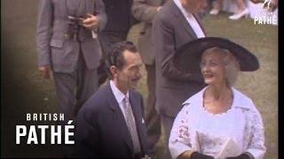 Royal Ascot 1961 - Colour   (1961)