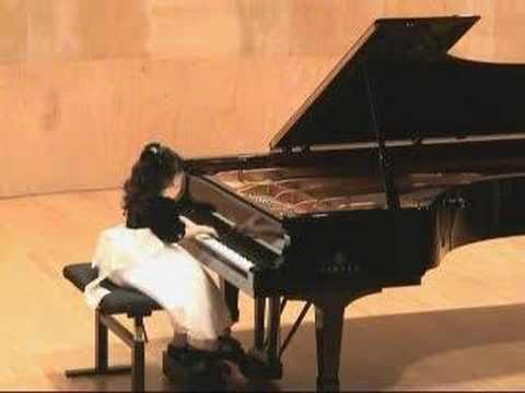 Aimi Kobayashi Claude Debussys Arabesque No 2