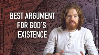 The Best Argument for God's Existence