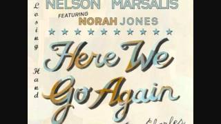 Losing Hand - Willie Nelson & Wynton Marsalis Feat. Norah Jones
