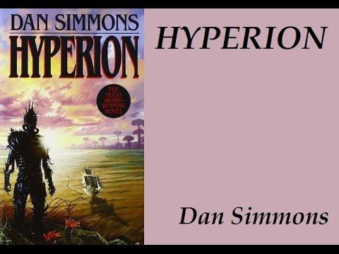 Hyperion / Dan Simmons
