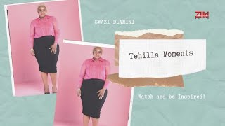 Tehillah Moments by Swazi Dlamini (Official Video)