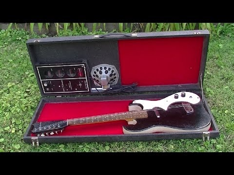 Amp-in-Case Guitars - Bad or Brilliant?