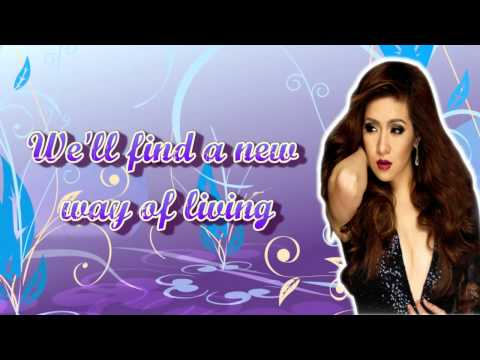 Somewhere - Angeline Quinto [Ikaw Lamang OST]