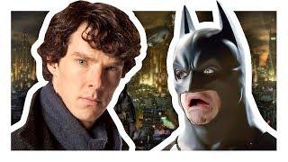 БЭТМЕН ВЕДЕТ РАССЛЕДОВАНИЕ | Batman Arkham VR - Часть 2