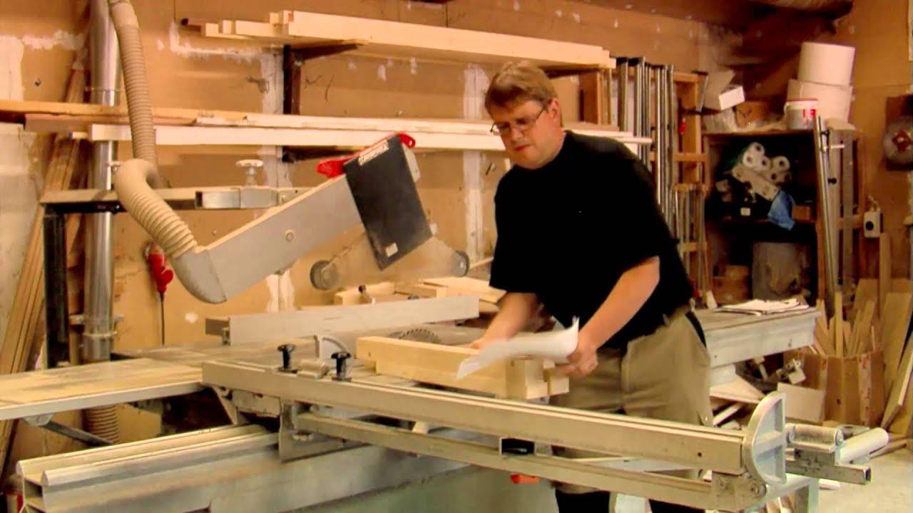 tischlerei loewenstein der meisterbetrieb aus hude imagefilm 2012 youtube. Black Bedroom Furniture Sets. Home Design Ideas