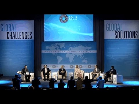 Davos 2016 - Emerging Markets Outlook