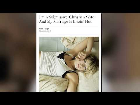 Christian Couples Have a GREAT SEX LIFE !!! - 동영상