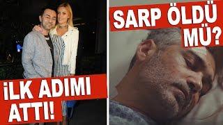 Kadın dizisinin Sarp'ı öldü mü? Chloe oyunculuğa ilk adımı attı/ Magazin Turu