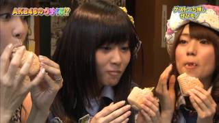 ウチくる!? (100822)   【AKB48(前田敦子 大島優子 柏木由紀)】 大島優子 検索動画 28