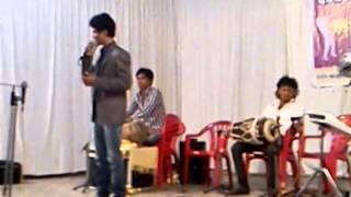 Harshdeep sonone - aye sanam tujhse main jab